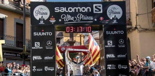 Jan Margarit Ainhoa Sanz Sky Pirineu migu run skyrunner world series
