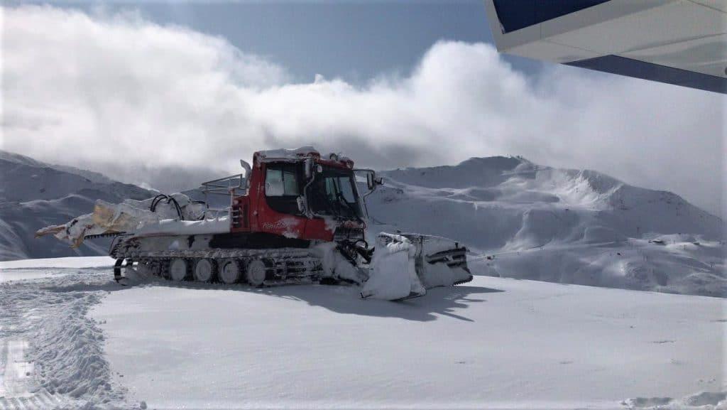 Astun temporada 2019-2020 esquí Pirineo