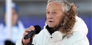 Gian Franco Kasper presidente FIS Federación Internacional de Esquí