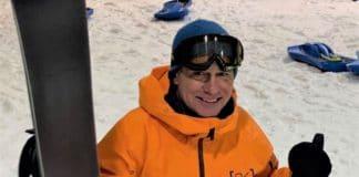 Jake Burton Snowboards