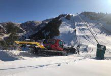 Masella estación de esquí