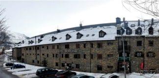 Esquiades Boí Taüll