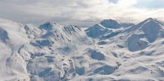 Boí Taüll estación de esquí