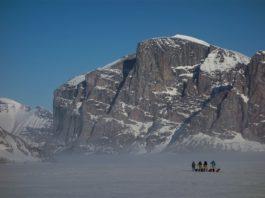 festival de cine Montaña en Escena