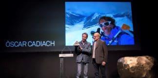 Festival de Montaña de Torelló homenaje a Òscar Cadiach