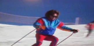 Susana Herrera primera campeona paralímpica de invierno española,