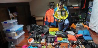 Alex Txikon Everest invernall