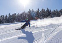 Espot estación de esquí