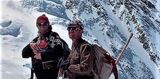 Josep Maria Sala Albareda esquí de montaña