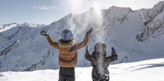 pueblos Pirineo francés para disfrutar esquí y nieve