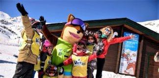 Vallter 2000 estaciones esquí Grup FGC programación Navidad