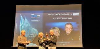 Premio WOP Gran Premio del BBK Mendi Film 2019