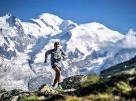 Pau Capell Copa del Mundo Ultra-Trail World Tour