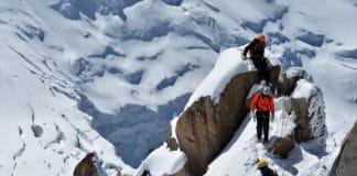 Alpinismo Montañismo Patrimonio Cultural Inmaterial de la Humanidad