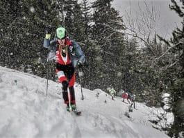 Open Vall de Boi Copa España esquí de montaña
