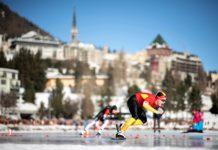 Nil Llop Juegos Olímpicos de la Juventud de Invierno YOG Lausana 2020