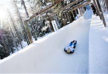 Ander Skeleton Copa del Mundo skeleton Saint Moritz