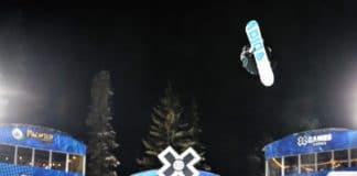 Queralt Castellet superpipe X Games Aspen halfpipe