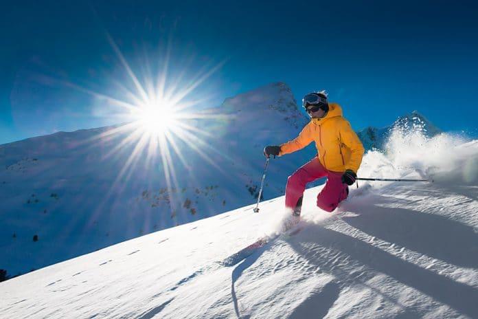Week End Telemark Gourette