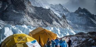 Alex Txikon Everest invernal