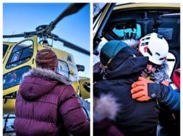 Alex Txikon Oscar Cardo Everest