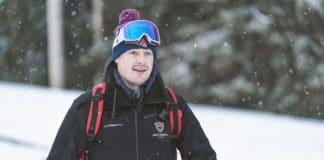 Jan Farrell Comisión Atletas FIS