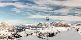 Estaciones esqui Italia coronavirus