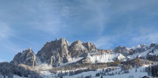 Copa del Mundo esquí alpino Cortina d'Ampezzo