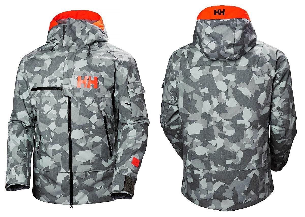 La Garibaldi Jacket Helly Hansen