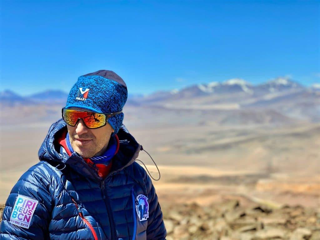 Sergi Mingote volcanes Atacama