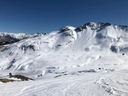 coronavirus Copa del Mundo de esquí velocidad en Formigal