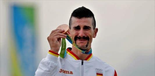 Carlos Coloma Juegos Olímpicos Tokio
