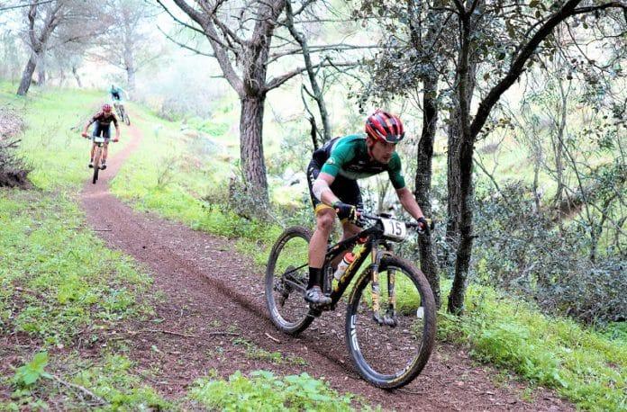 Fabian Rabensteiner Andalucia Bike Race 2020