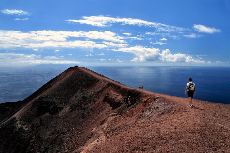 Isla Bonita senderismo