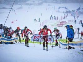 ISMF anulación finales Copa del Mundo skimo Madonna Coronavirus