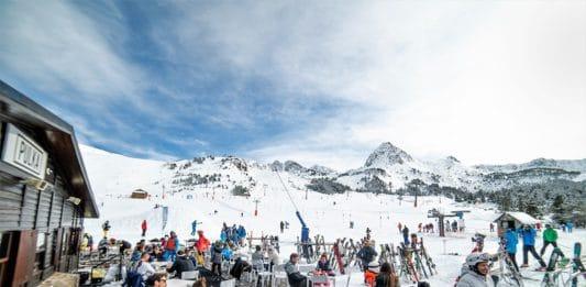 Andorra estaciones de esquí coronavirus