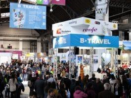 B-Travel salón Turismo