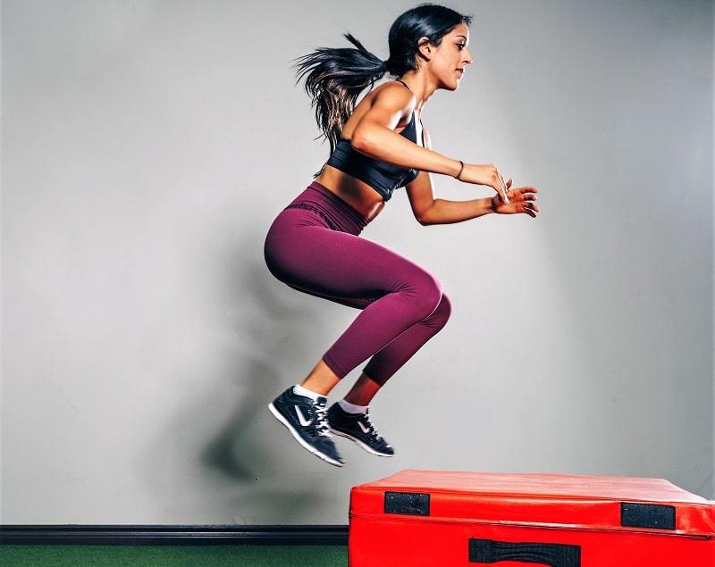 mantenerse en forma trabajar el tono muscular