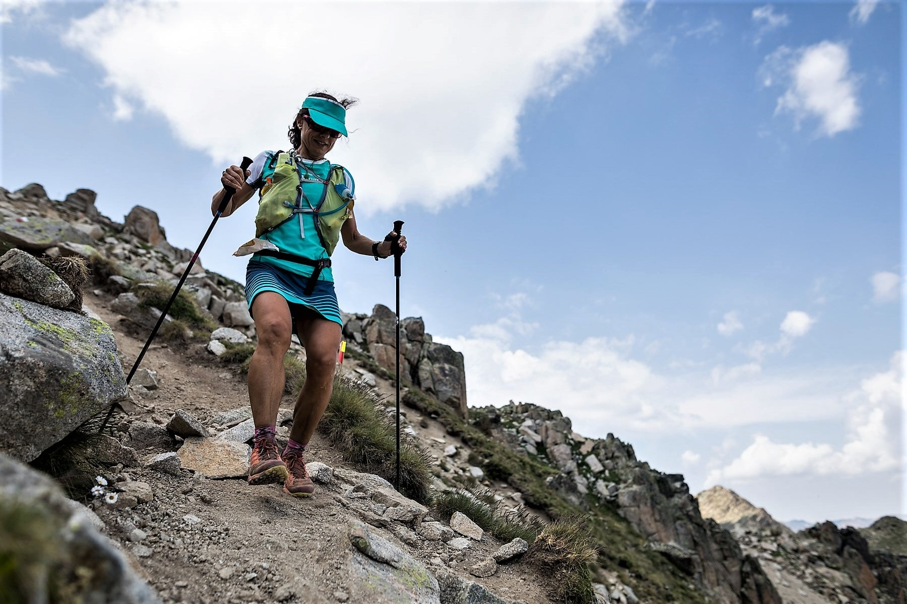 La Andorra Ultra Trail Vallnord cancelada