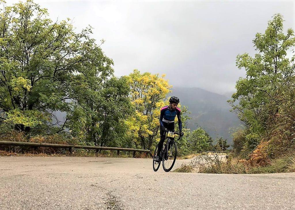 Ciclismo Vall de Ribes trailrunning Encamp Pas de la Casa