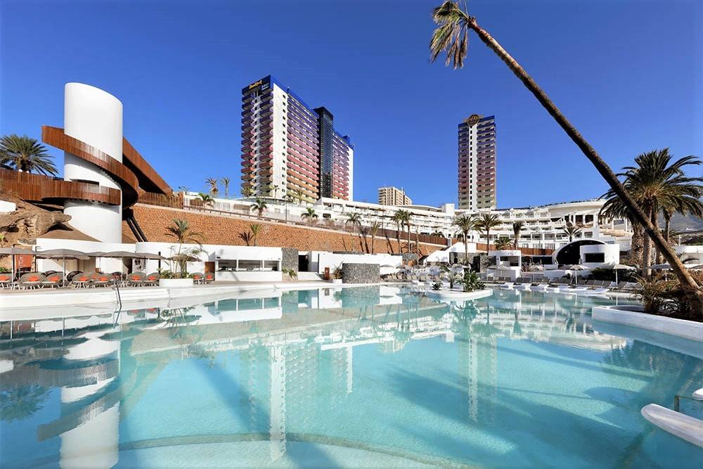 Hard Rock Hotel Hotel 5 estrellas Costa Adeje