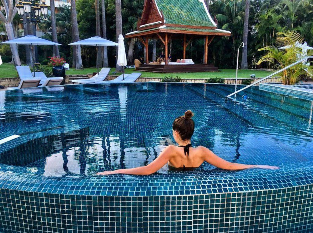 Hotel Botánico & The Oriental Spa Garden Hotel 5 estrellas Tenerife vacaciones de lujo