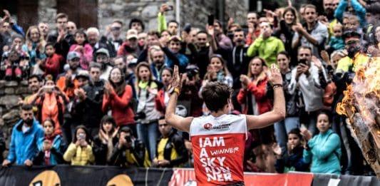 Campeonato del Mundo de skyrunning de la Vall de Boí