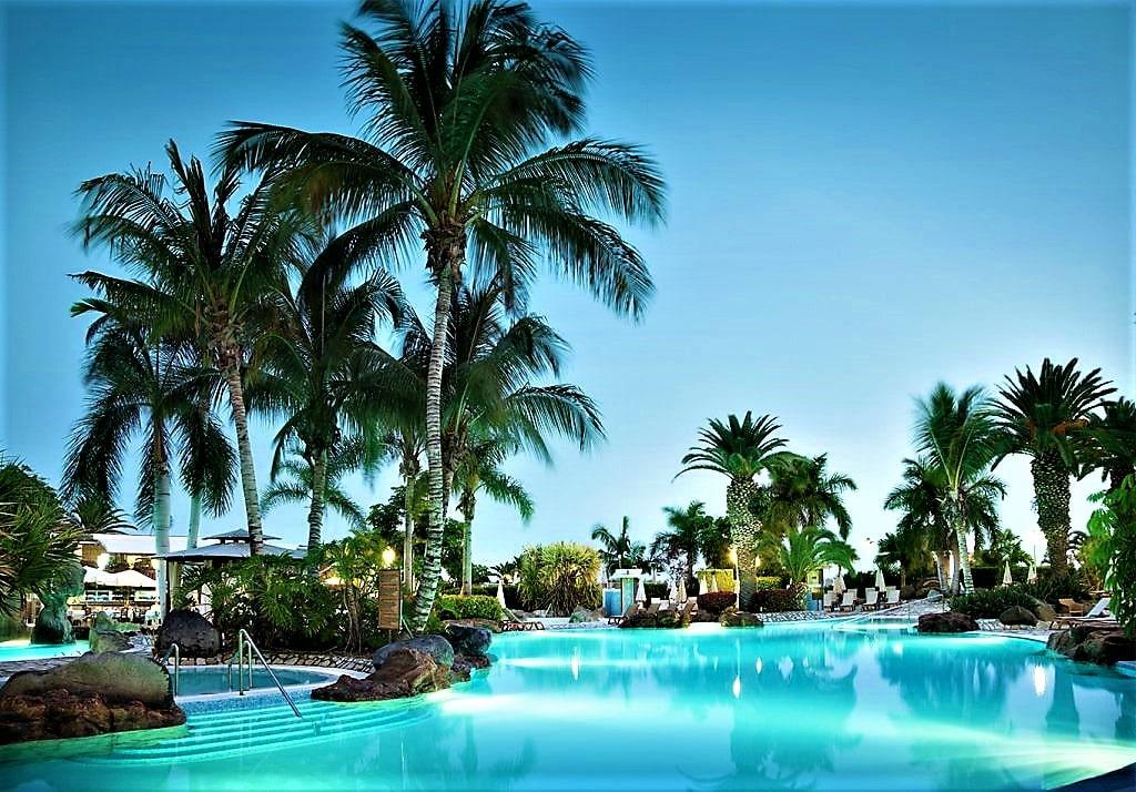 Hotel Jardines de Nivaria Hotel 5 estrellas Costa Adejeerife