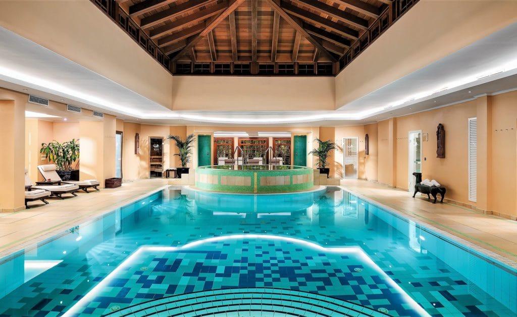 Hotel Botánico The Oriental Spa Tenerife vacaciones de lujo