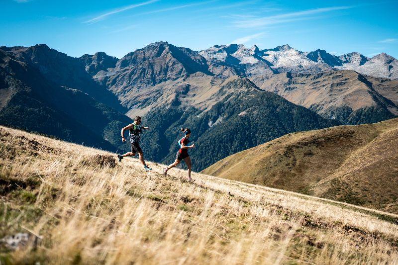 Val d'Aran by UTMB trailrunning