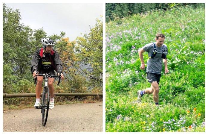 Ciclismo la Vall de Ribes trailrunning Encamp Pas de la Casa