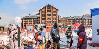 Informe anual «Snow Report 2020» Laurent Vanat esquí mundial