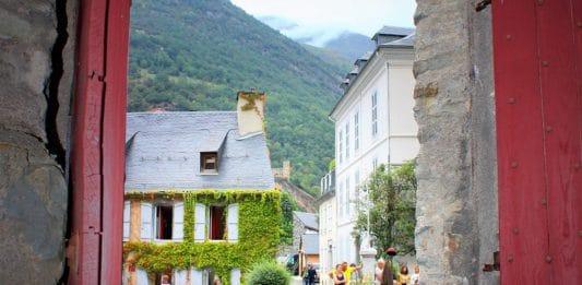 Destino Luz-Saint-Sauveur turismo Altos Pirineos