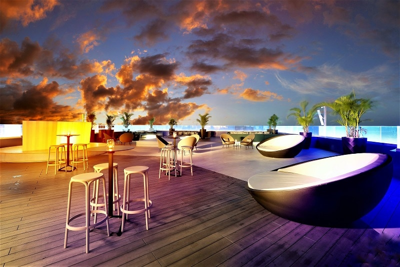 Hard Rock Hotel Hotel 5 estrellas Tenerife